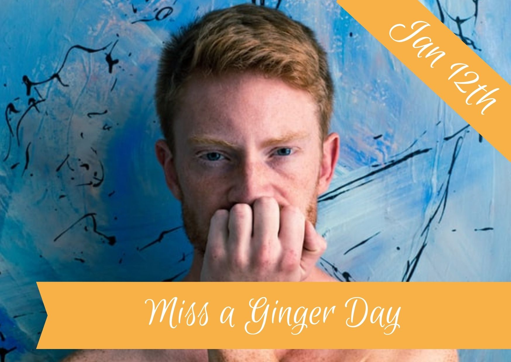 Miss a Ginger